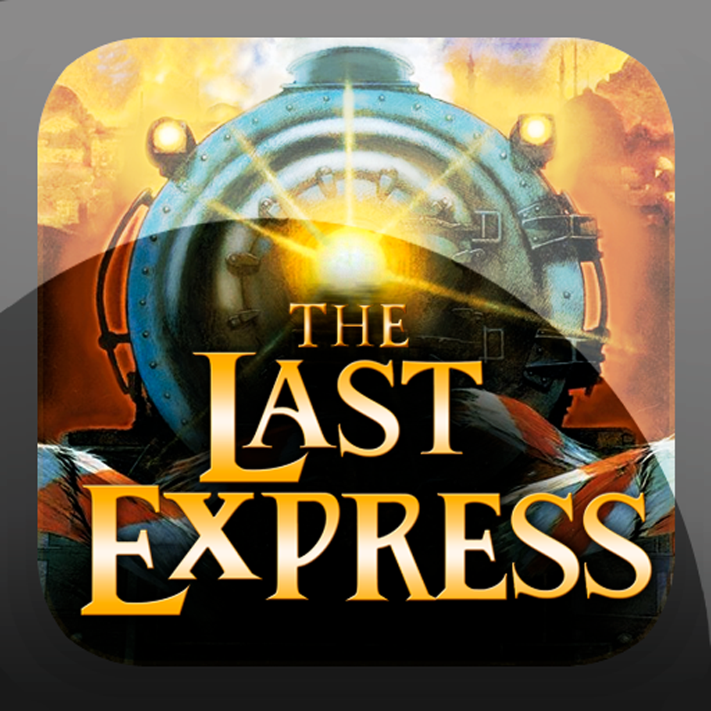 mzm.danskwbl [iPad] The Last Express   Video Recensione Gameplay