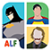 Icontrivia : Guess the Superheroes
